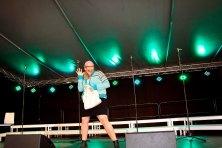"""2013 """"Bill.mrk."""" Langesund revyfestival (Foto: Langesund Damekor)"""