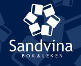 Sandvina logo