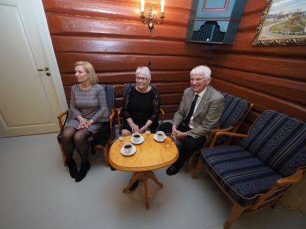 Foto: Svein-Ivar Pedersen, Sande Avis